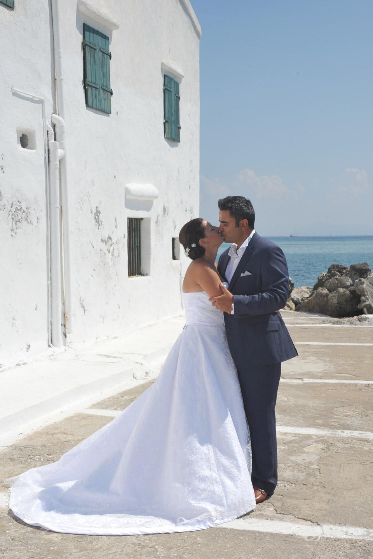 Grigoris & Fay Wedding